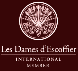 Les Dames d'Escoffier International Member