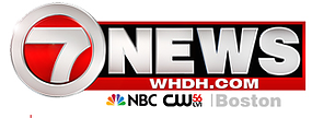 7 News Boston Logo